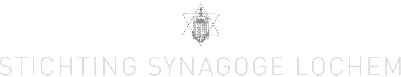 Synagoge Lochem Logo